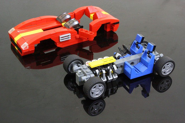 LEGO Car Archives | The Brothers Brick | The Brothers Brick