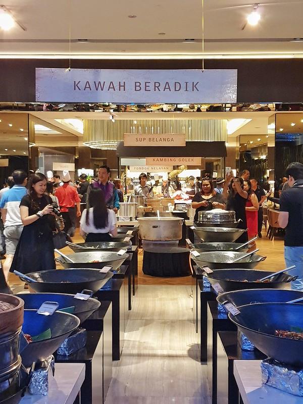 Le meridien Kota Kinabalu ramadan