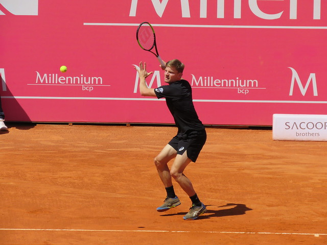 Millenium Estoril Open 02.05.2019