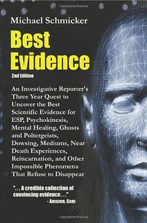 Best Evidence - Michael Schmicker