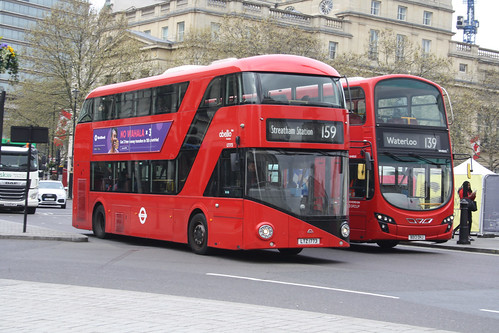 Abellio London LT773 LTZ1773
