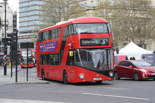 Abellio London LT696 LTZ1696