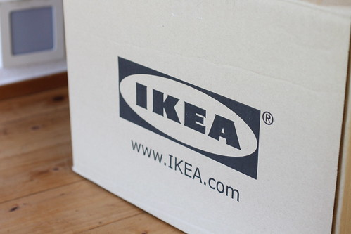 IKEA 通販 送料 500円