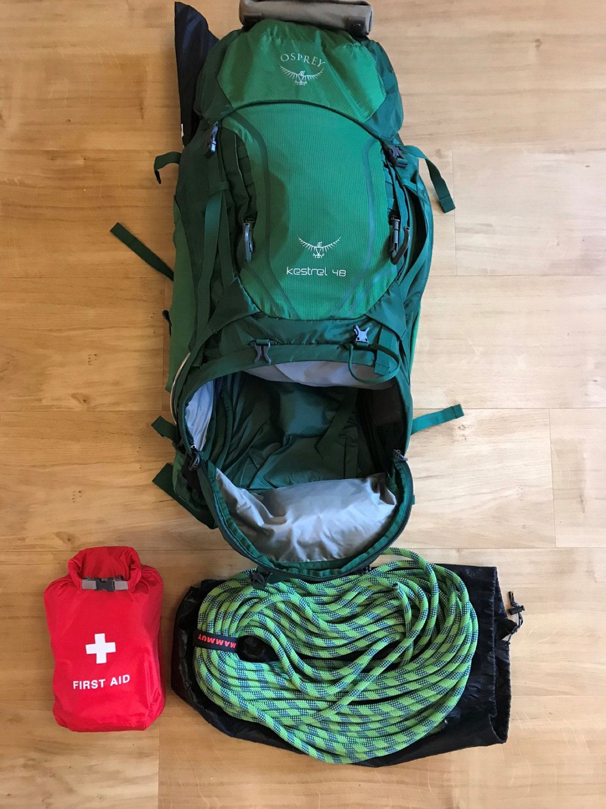 Loadout: Scout Mountain Day Hikes 47707987411_9030429c64_h