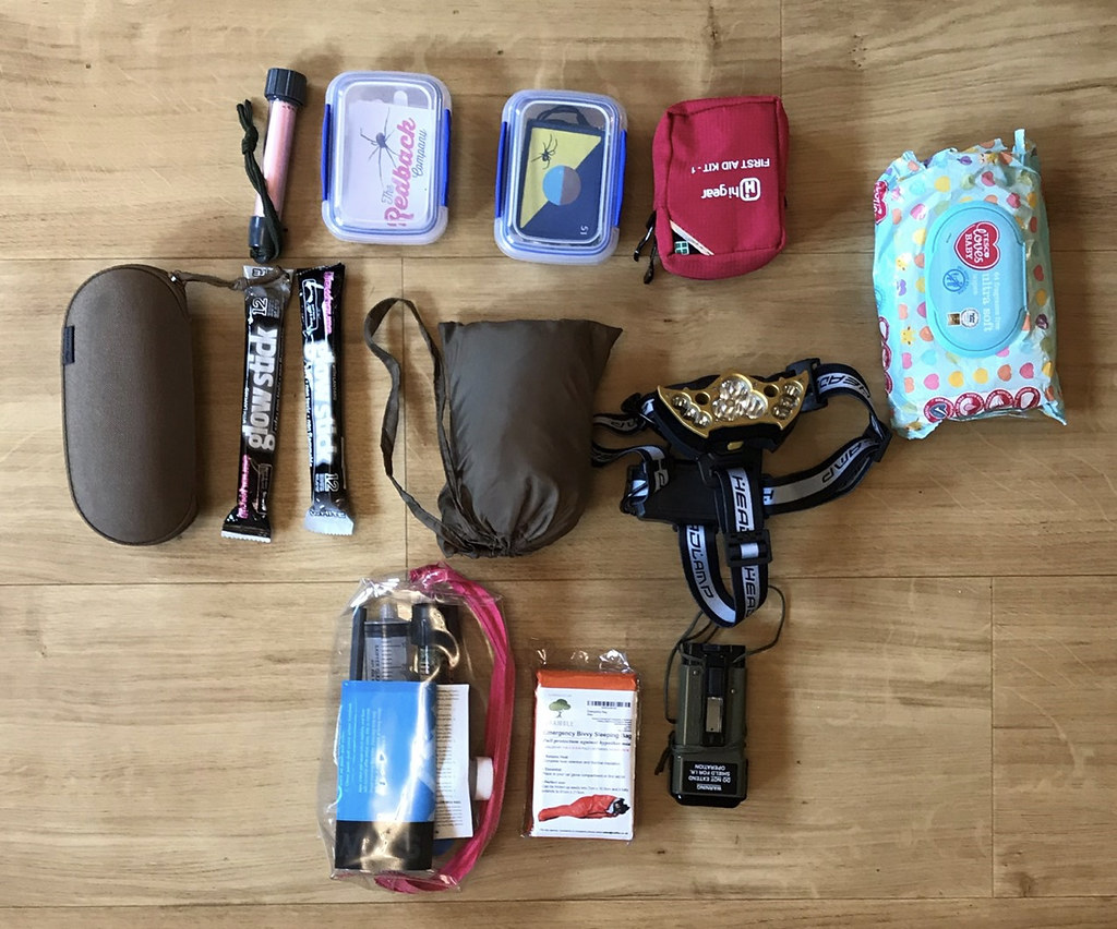 Loadout: Scout Mountain Day Hikes 47707988101_964711ab4a_b