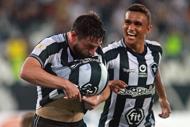 Botafogo x Bahia - 02/05/2019