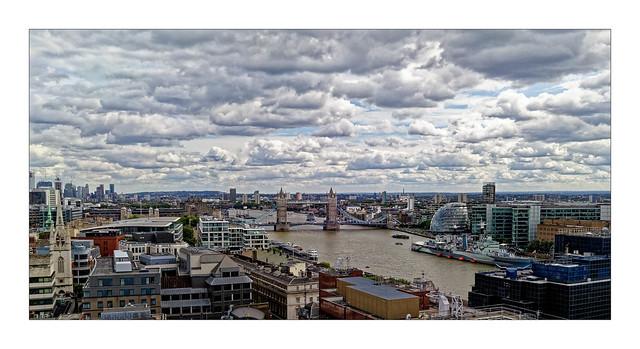 Panoramique Londres