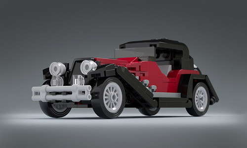 Jaguar SS 01