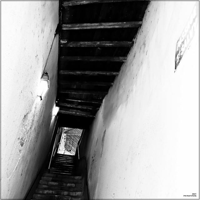 Passage Saint-Salvy