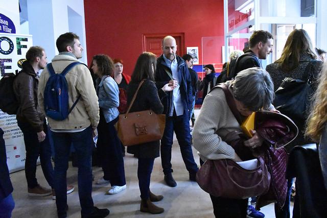 Conférence annuelle du COFEES, collectif des festivals éco-responsables et solidaires en Région Sud PACA