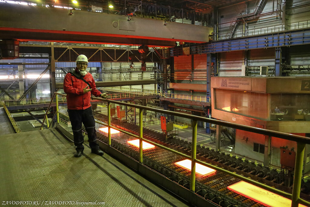 ТОП 10 стран по производству стали