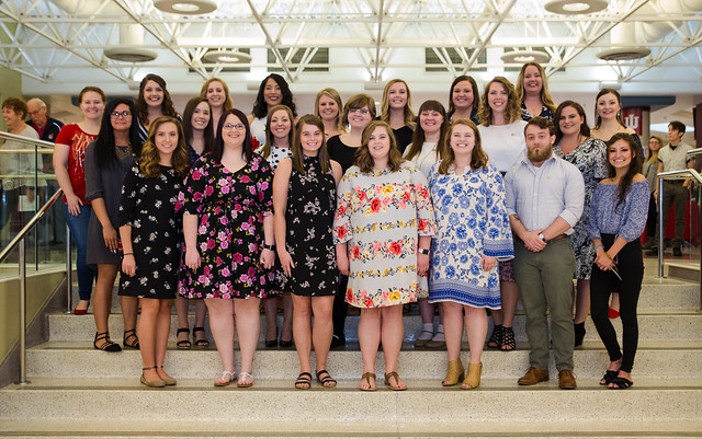 School of Education Recognition Ceremony - 2019