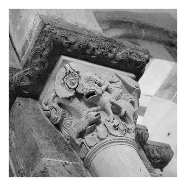 Basilique de Vezelay