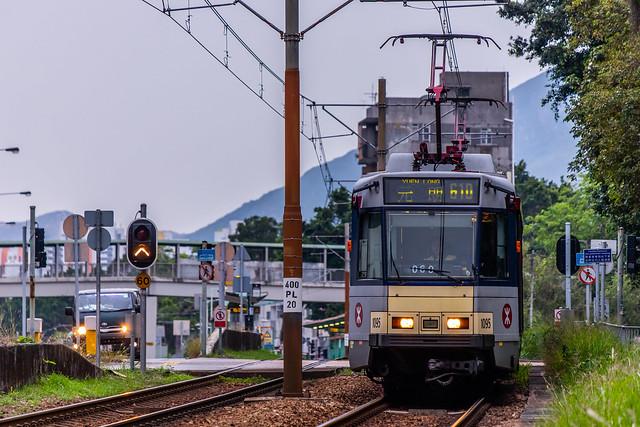 2019年05月01日 - 輕鐵