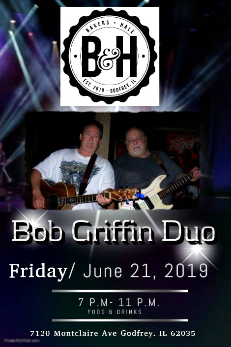 Griffin Duo 6-21-19