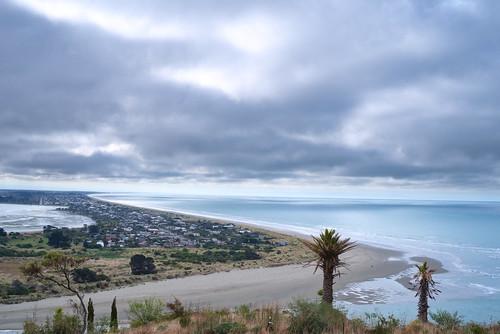 new brighton spit beach view sea water outdoor smcpfa43f19