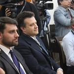 """Gobierno entregó pensión de gracia a las 23 víctimas del """"caso bombas"""""""