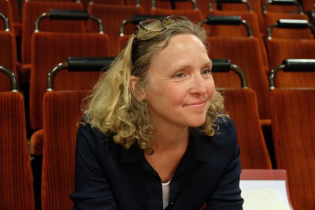 Ann-Christine Magnusson