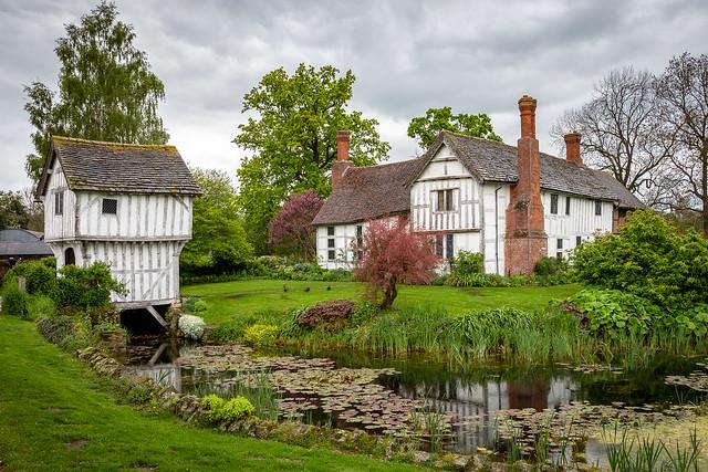 Brockhampton Estate, Herefordshire