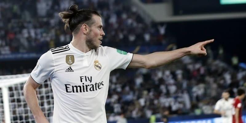 Striker Gareth Bale Sepertinya Pulang Sendirian Dari Kandang Vallecano