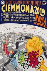 Ciemmona 2019 Poster