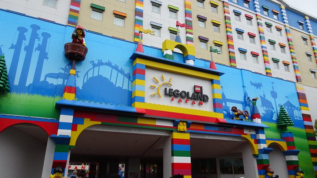 Legoland Japan (Απρίλιος 2019) 47715079432_2577e8486e_b