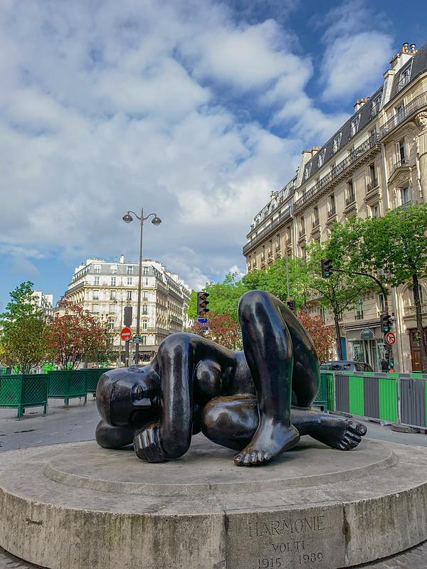 Rue RéaumurParis
