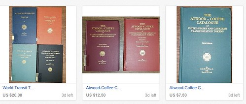Krause Publications library sales Atwood
