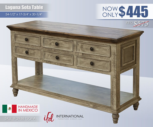 Laguna Sofa Table_IFD9681SOFA