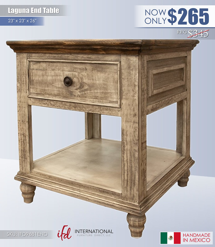 Laguna End Table_IFD9681END