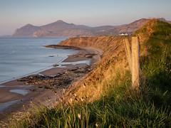 Nefyn Coastline