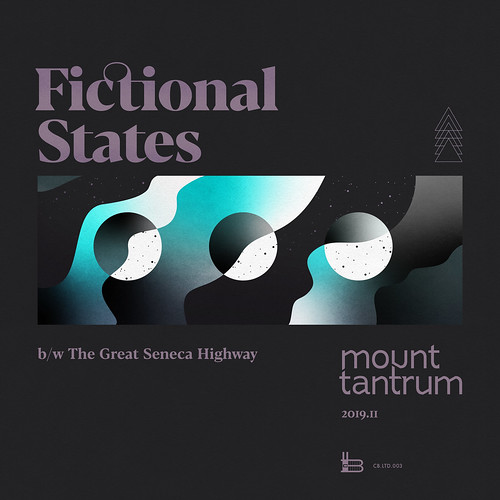 Fictional States