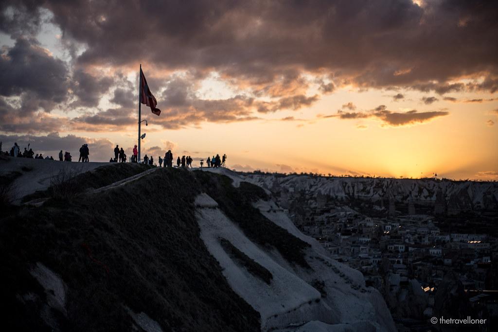 Cappadocia133