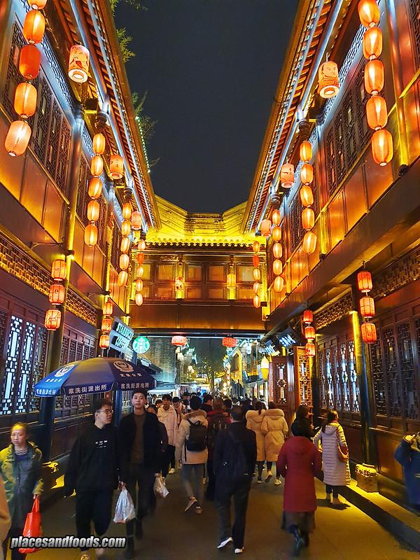 china chengdu jinli