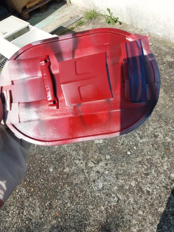 Défi moins de kits en cours : Dodge Charger R/T 68 [Revell 1/25] - Page 7 47718109952_b1c28826e7_c