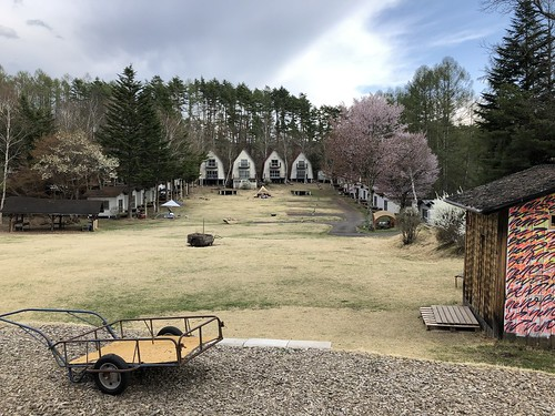 HYTTER LODGE and CABINS ヒュッター ロッジ&キャビンズ