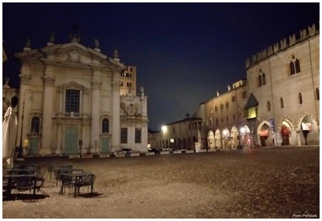 Mantova  notturna