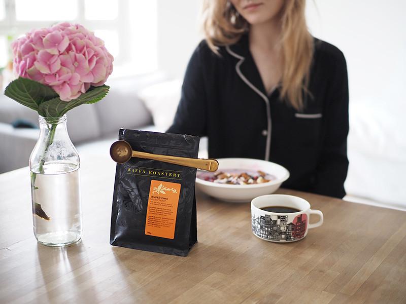 Ida365 Eettinen kahvi
