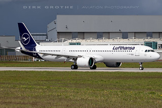 LH_A321neo_D-AIEA_20190504_XFW-2 | by Dirk Grothe | Aviation Photography