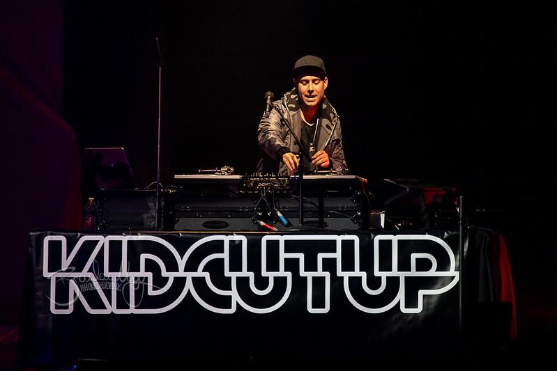 DJ Kid Cut Up | 2019.04.26