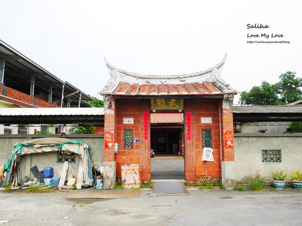 彰化大村景點武舉人 (2)