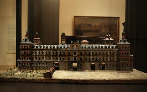 Il museo di Madrid