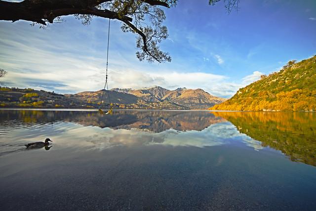 Days at Lake Hays