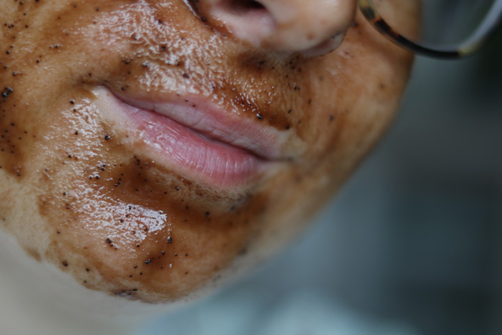 Energieboost voor je huid met Nicaraguan Coffee Intense Awakening Mask