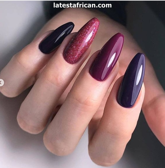 Cute Nail Designs Ideas For Girls