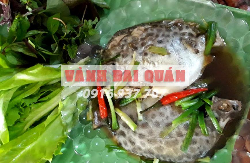 Cá-nâu-nấu-ngọt Hải sản tươi sống tại TP. Cần Thơ VÀNH ĐAI QUÁN 0915 32 6788