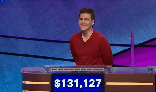 Jeopardy! champ James Holzhauer