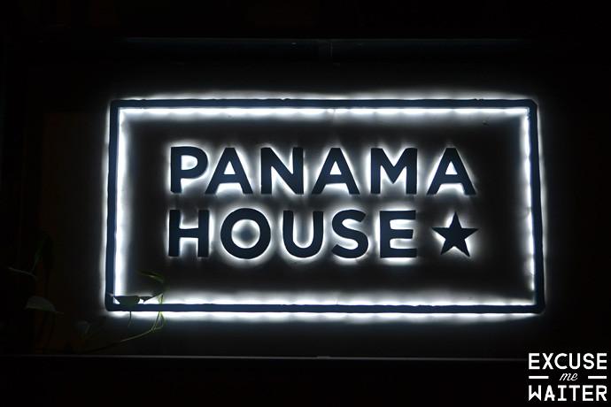 Panama House, Bondi Beach