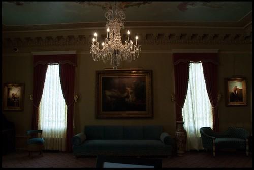 Original RAW file for Flagler College room