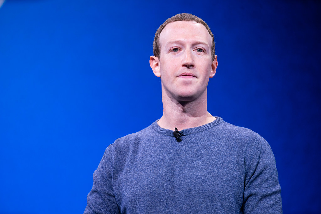 The WSJ reported Facebook and YouTube are full of health misinformation